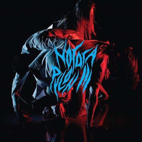 NORDRA, pylon III cover