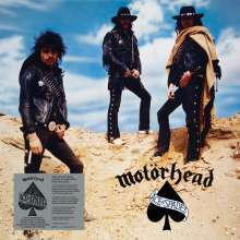 MOTÖRHEAD, ace of spades (40th anniversary) cover