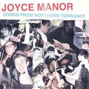 JOYCE MANOR, songs from nothern torrance cover
