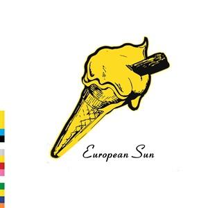 EUROPEAN SUN, s/t cover