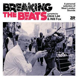 V/A, breaking the beats: west london sounds cover
