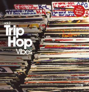 V/A, trip hop vibes vol.2 cover