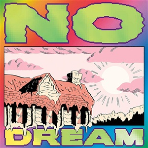 JEFF ROSENSTOCK, no dream cover