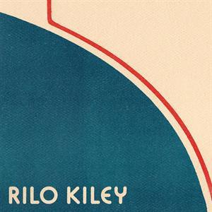 RILO KILEY, s/t cover