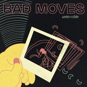 BAD MOVES, untenable cover