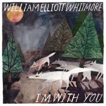 WILLIAM E. WHITMORE, i´m with you cover