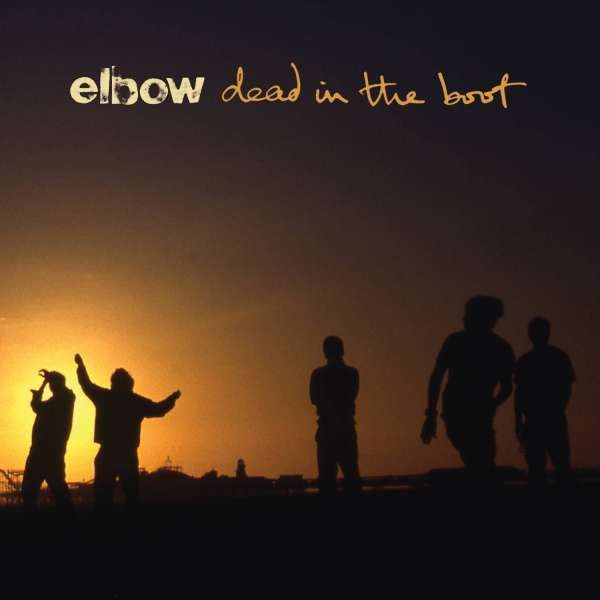 ELBOW, dead in the boot cover