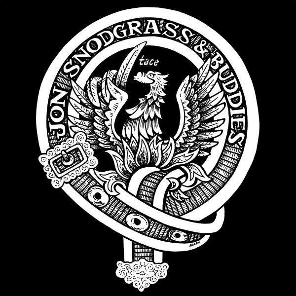 JON SNODGRASS, tace cover