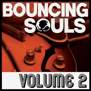 BOUNCING SOULS, vol.2 cover