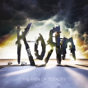 KORN, path of totality cover