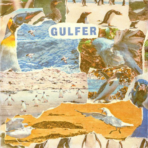 GULFER, s/t cover