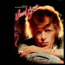 DAVID BOWIE, young americans cover