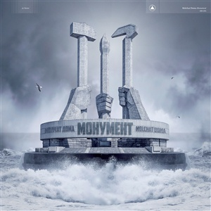 MOLCHAT DOMA, monument cover
