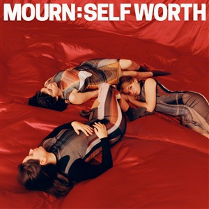 MOURN (SPAIN), self worth cover