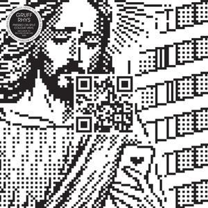 GRUFF RHYS, (don´t) welcome the plague as a blessing (rsd 2020 cover