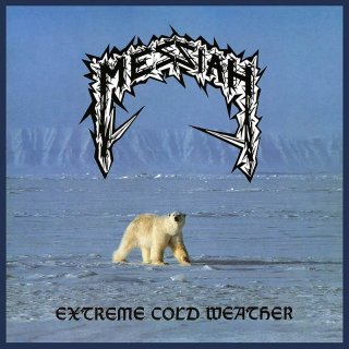MESSIAH, extreme cold weather cover