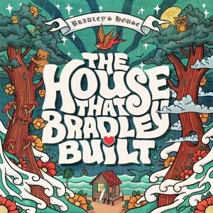 HOUSE THAT BRADLEY BUILT, s/t cover