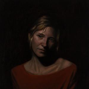 HELENA DELAND, someone new cover