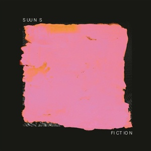 SUUNS, fiction-ep cover