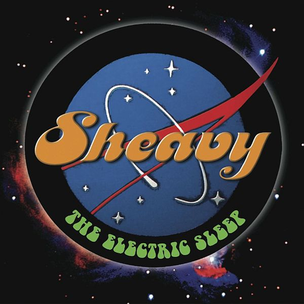 SHEAVY, electric sleep cover