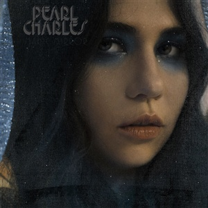 PEARL CHARLES, magic mirror cover