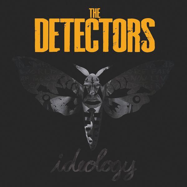 DETECTORS, ideology cover