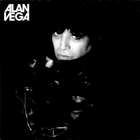ALAN VEGA, murder one parts one and two cover
