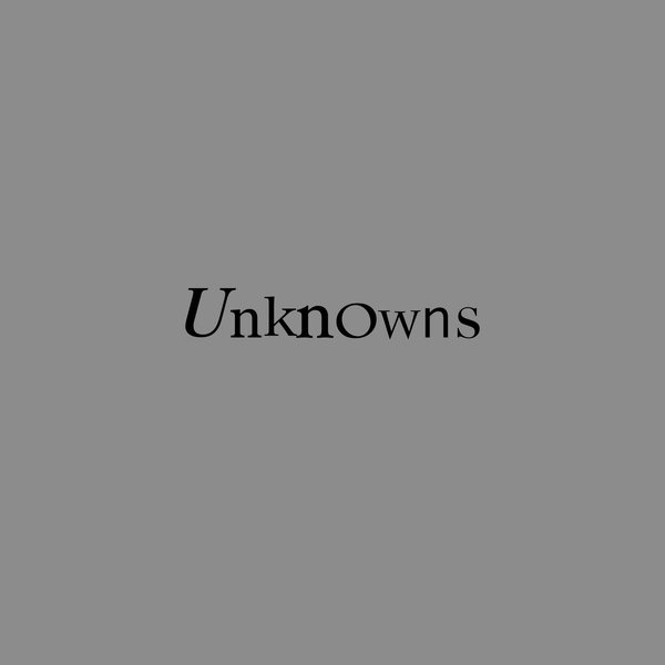 DEAD C, unknowns cover