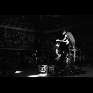 JAPANDROIDS, massey fucking hall cover