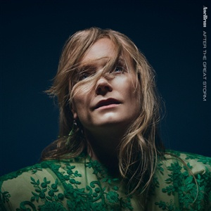 ANE BRUN, after the great storm cover