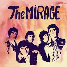 THE MIRAGE, you can´t be serious cover