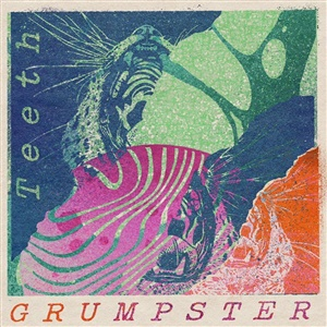GRUMPSTER, mindless cover