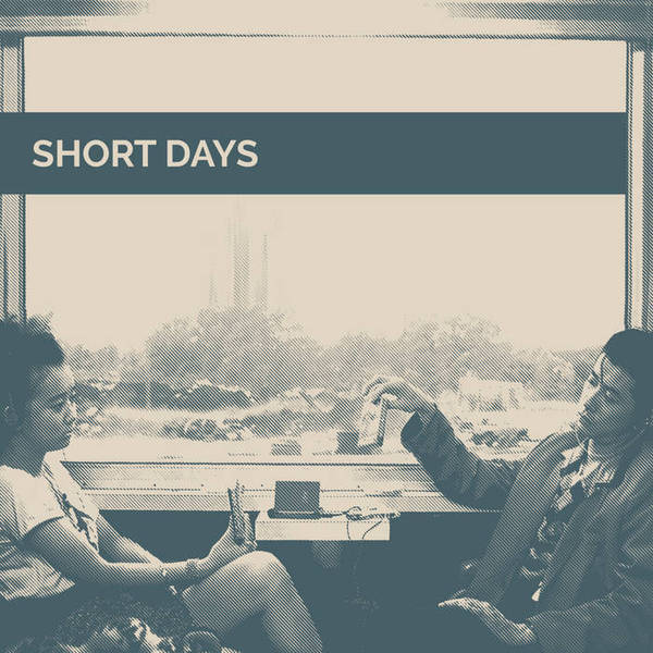 SHORT DAYS, s/t cover