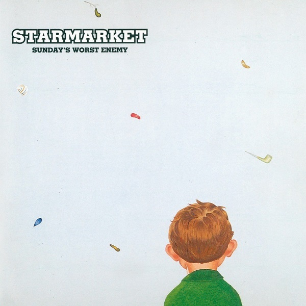 STARMARKET, sunday´s worst enemy cover