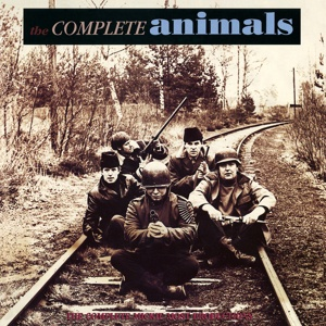 ANIMALS, complete animals cover