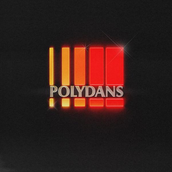 ROOSEVELT, polydans cover