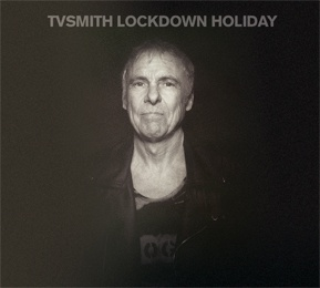 TV SMITH, lockdown holiday cover