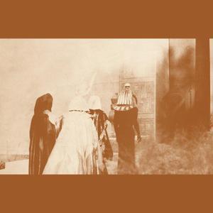 SUN RA, dark myth equation visitation cover