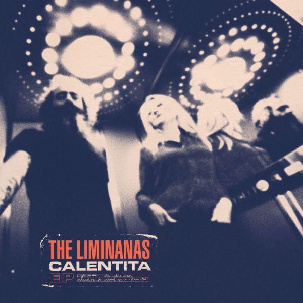 LIMINANAS, calentita cover