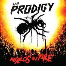 PRODIGY, world´s on fire (live at milton keynes bowl) cover