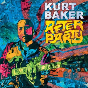 KURT BAKER, after party cover