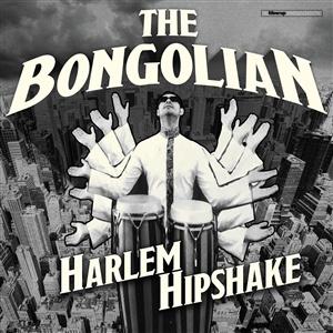 BONGOLIAN, harlem hipshake cover