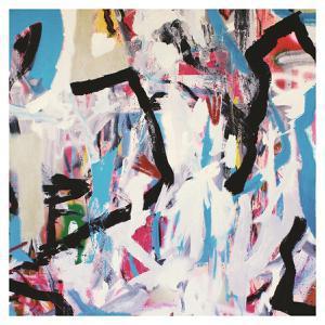 ROB MAZUREK, exploding star orchestra cover