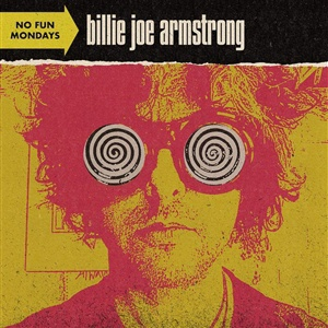 BILLIE JOE ARMSTRONG, no fun mondays cover