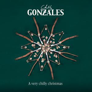 CHILLY GONZALES, a very chilly christmas cover