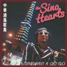 SINO HEARTS, mandarin a-go-go cover