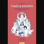 JAN REETZE, times & sounds cover