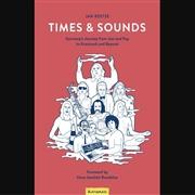 JAN REETZE, times & sounds cover