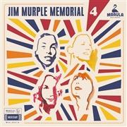 JIM MURPLE MEMORIAL, 4 cover