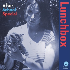 LUNCHBOX, after school special cover